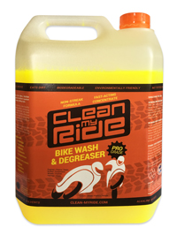 Clean MyRide Motorcycle Wash Degreaser 5 Litre Refill